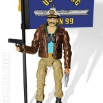 Club G.I. Joe : les figurines de la souscription dvoiles