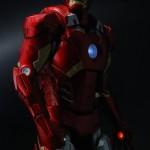 NECA : Les images du Iron Man échelle 1/4