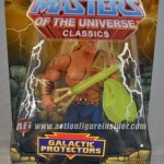 MOTUC He-Man Galactic Protector photo et bio fr