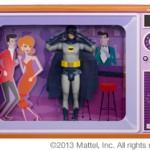 Batusi Batman encore une exclue Mattel sur le SDCC