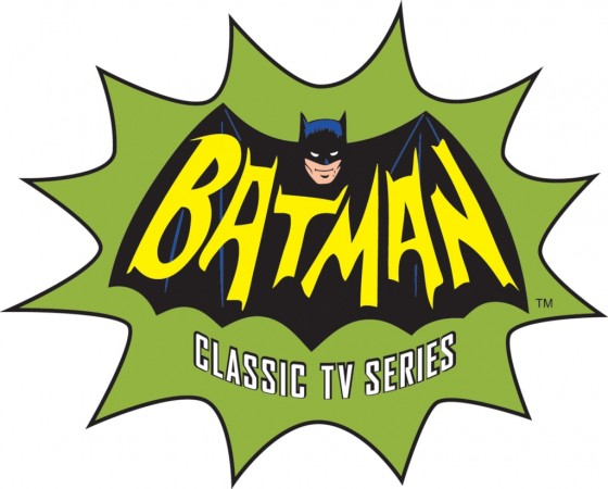 Batman Classic TV-Series DST