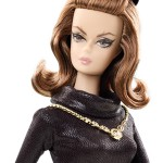 Une Barbie Catwoman en exclue sur le SDCC