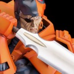 Deathstroke New 52 ARTFX Statue par Kotobukiya