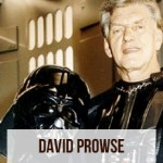 Darth Vader invit du Paris Comics Expo