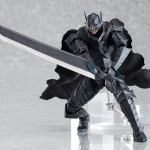Review - Figma - SP-046 - Guts Berserker Armor 