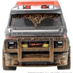 Hot Wheels annonce le Van de l'agence tout risque pour le SDCC