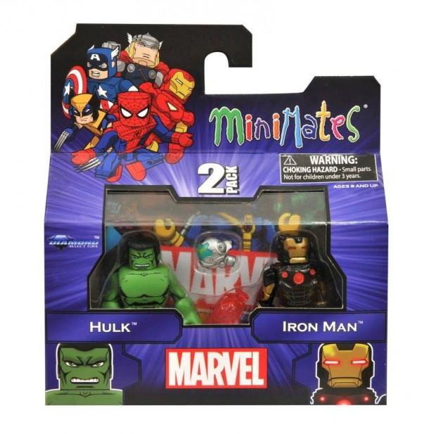 Marvel Minimates Series TRU 16 3