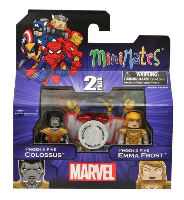 Marvel Minimates Series TRU 16 5