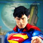 Superman New 52 par Play Imaginative