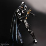 Square Enix propose un Batman exclusif pour le SDCC2013