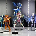 10ans de Myth Cloth Saint Seiya les nouveauts Tamashii Nation