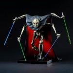 Star Wars General Grievous ARTFX+ Statue par Kotobukiya