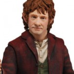 The Hobbit : un Bilbo de 18″ de haut