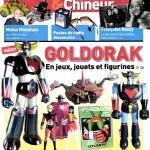 Un dossier spécial Goldorak dans Collectionneur et Chineur