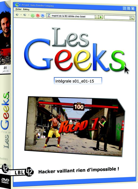 dvd-lesgeek