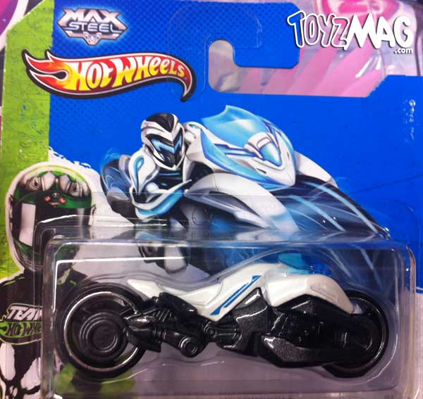 hot wheels moto max steel