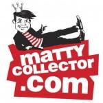 Matty répond à vos questions avec ToyzMag