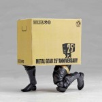 Review  Revoltech - 131 - Metal Gear Solid Peace Walker