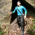 star trek select spock kirk 21