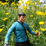 star trek select spock kirk 23