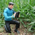 star trek select spock kirk 26