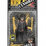 Kick-Ass 2 : le packaging exclusif pour le SDCC