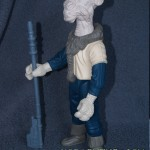 Star Wars : Yak Face en format Jumbo au SDCC