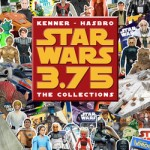 STAR WARS 3.75 : l'encyclopédie ultime des figurines Kenner/Hasbro