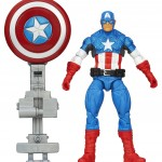 Marvel Avengers Assemble Wave 1 (10cm)