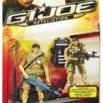 G.I. Joe : packaging de la wave Ultimate