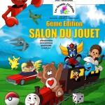 Agenda : Salon du jouet 6ème édition par les Grands Z'enfants