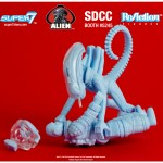 SDCC 2013 : Les figurines retro-vintage Alien par Super7