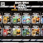 SDCC 2013 : exclu Star Wars Angry Birds