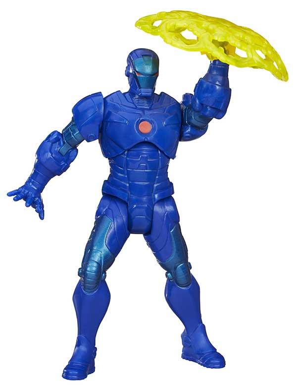 Averngers Assemble Iron Man  (2)