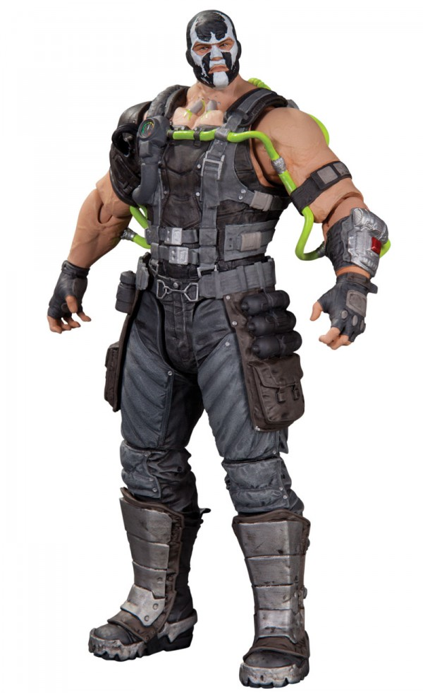 Batman : Arkham Origins Series 1 Bane