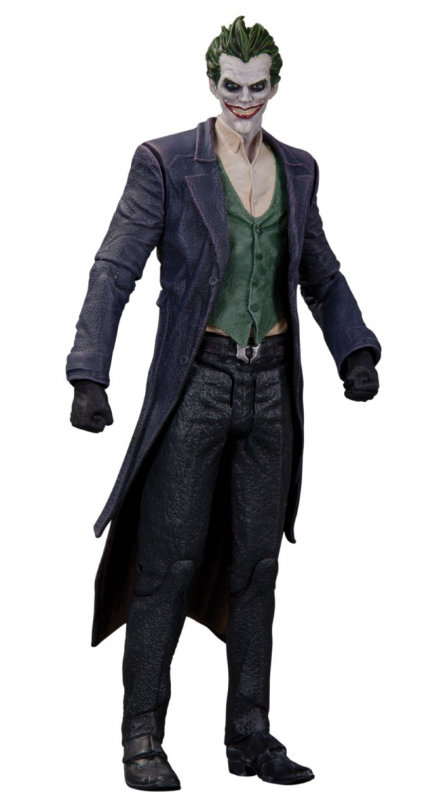 Batman : Arkham Origins Series 1 The Joker