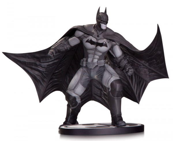 Batman Black & White Batman : Arkham Origins