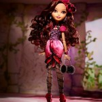 Briar Beauty la 3ème poupée Ever After High