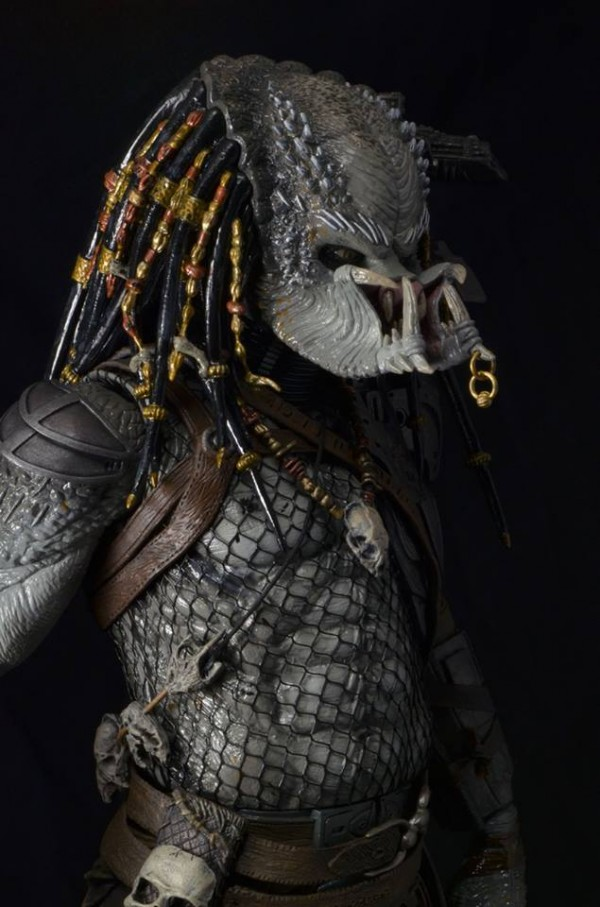 Elder Predator neca 2