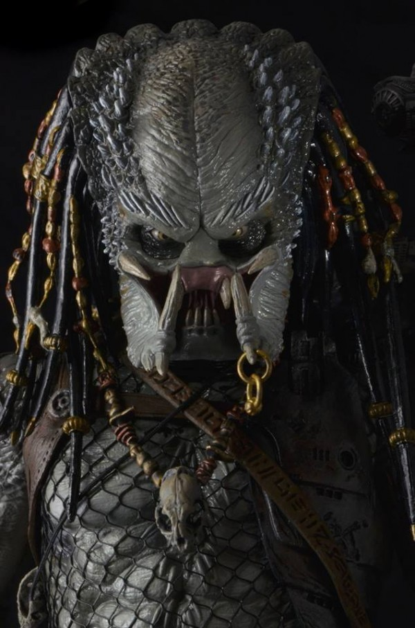 Elder Predator neca 3