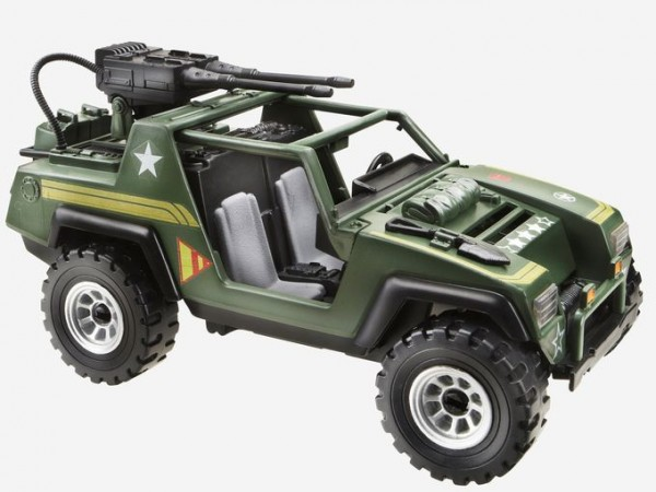 Gi joe Transformers SDCC2013 exclue VAMP-Autobot-Hound