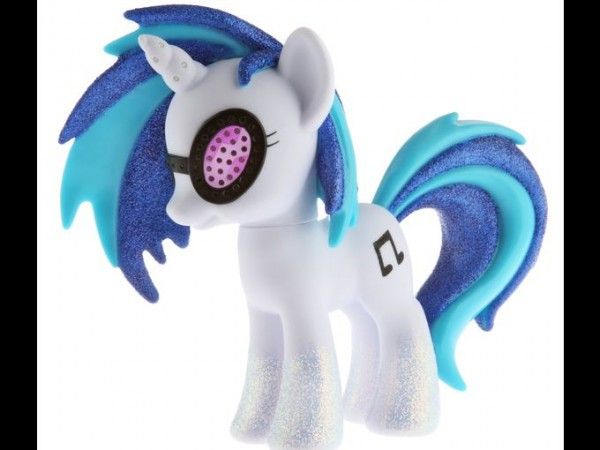 Hasbro 2013 SDCC My Little Pony figure