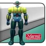 Un Jeeg Marmit de 35cm de haut par HL Pro