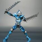 Kamen Rider Abyss pour l'automne en France