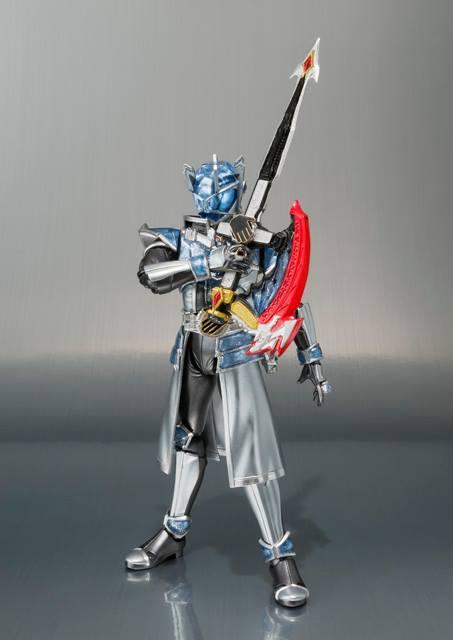 Kamen Rider Wizard Infinity Style
