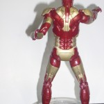 Review : Iron Man 3 Mark 42 - Marvel Legends