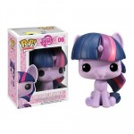 Funko se lance dans My Little Pony version Pop!