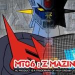 Hl Pro annonce un Z Mazinger Metaltech