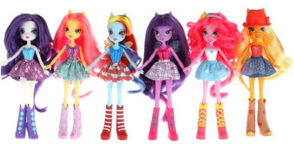 My Littl pony Equestria Girls prototype (2)