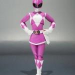 Power Ranger 20ème anniversaire : Pink Ranger S.H.Figuarts